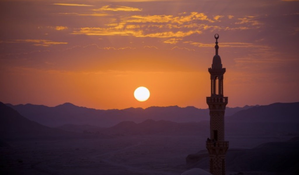 Ramadan Day 5 – Reserving a special place in Jannah