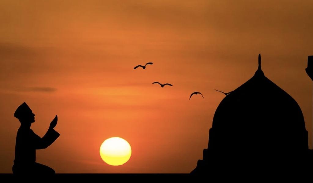 Ramadan Day 6 – Dua, the essence of worship