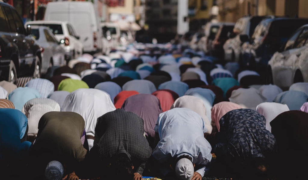 Quranic Reflections – Juz 23